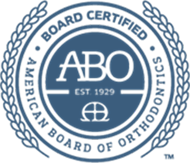 board certified american board of orthodontics